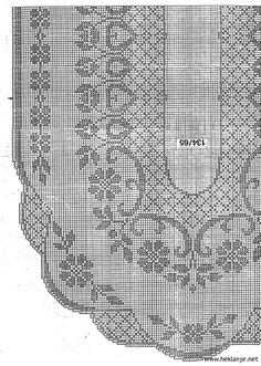 ТАТ | схема heklanja | схемы для ТАТ - страницы в 1909 году Crochet Table Runner Pattern, Crochet Edging Patterns, Crochet Tablecloth, Crochet Doilies, Knitting Patterns Free, Crochet Lace, Filet Crochet, Cute Crochet, Vintage Crochet