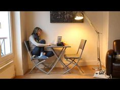 ▶ An American in Paris on Broadway - Meet Cast Member Jill Paice - YouTube