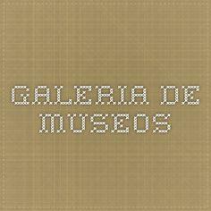 Galeria de museos