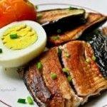 Tinapang Bangus Recipe
