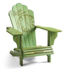 Margaritaville Adirondack Chair
