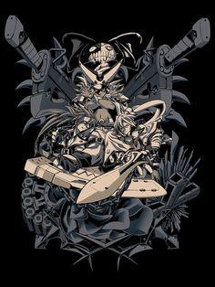 Guilty Gear - No Mercy