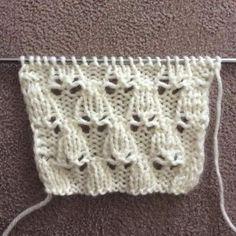 Örgü Örnekleri(260 Adet) « Elişi Marketi, Örgü Knitting Stiches, Easy Knitting, Crochet Stitches, Knitting Patterns, Knit Crochet, Knitted Baby Clothes, Knitted Hats, Easy Crochet Patterns, Stitch Patterns