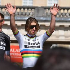 Peter Sagan: There is no time to think about history | Cyclingnews.com