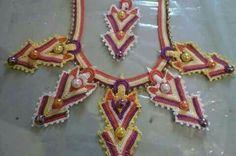 Crochet, Bracelets, Flowers, Jewelry, Dresses, Fashion, Necklaces, House Dress, Gowns