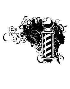 Order a Barber Shop themed vinyl wall sticker for your home or shop today. StickerBrand is your reliable source for Barber Shop wall stickers and decals. Vinyl Wall Stickers, Wall Decal Sticker, Sticker Shop, Barber Sign, Barber Shop Decor, Barbers Cut, Barbershop Design, Shop Logo, Beauty Shop