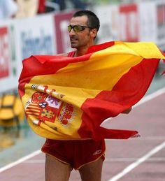 atletismo y algo más: @Recuerdos año 2011. #Atletismo. 9257. Jesús Ángel...