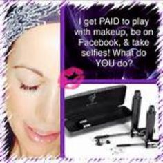 Want to make some extra cash? Set your own hours? Be your own Boss? Join My Team! Www.foreverperfectlashes.com #beyourownboss #beyou #models #muddin #fourwheelers #independent #uk #usa #rome #italy #paris #etc #parties #team #cheersquads #camo #cheerleading #happy #bestjobever