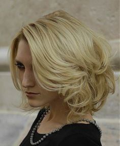 A long blonde straight coloured hairstyle by IT Hair Fashion.  Classic style for 2013