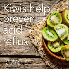 Kiwi #acid_reflux #AcidRefluxRecipes #AcidRefluxSymptoms