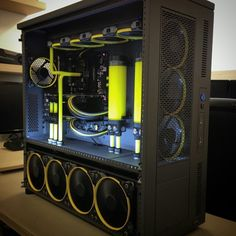 Another Nice Rig. More info here - http://goo.gl/9IWQLM