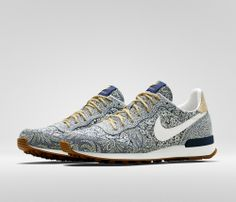 best cheap 53639 36122 Nike - Internationalist from LibertyLondon SS2014 Collection Nike Roshe,  Roshe Shoes,