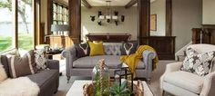 mismatched sofas in living room google search