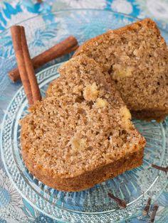 Buenos días! Ya estamos de nuevo con otra receta de bundt cake!! La semana pasada le...