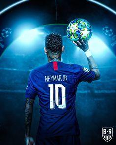 Neymar Psg, Messi And Neymar, Lionel Messi, Neymar Jr Wallpapers, Ronaldo Wallpapers, Sports Wallpapers, Neymar Football, Nike Football, Real Madrid Images