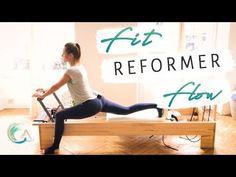 Devised by Joseph Pilates in the early Pilates is a series of controlled body conditioning exercises which target the deep postural. Pilates Training, Pilates Workout, Pilates Reformer Exercises, Barre Workouts, Pilates Video, Pilates For Beginners, Joseph Pilates, Yoga Positions, Pilates Studio