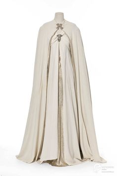 Vionnet evening ensemble, 1937
