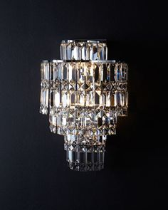 Cathedral Wall Sconce at Horchow   340.00