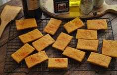 Crespillos de Lorca. Receta tradicional murciana. | Cuchillito y Tenedor