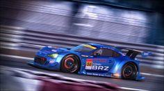 Subaru BRZ by Kyle Rau