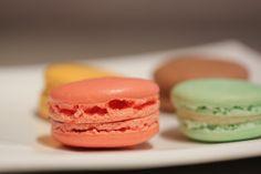 Wonderful tips for Macaron Perfection