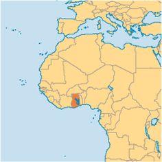 Pray for Ghana.