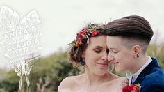 Anita+Claudia // LoveWins on Vimeo
