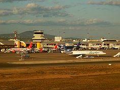 Faro - aeroporto internacional