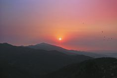 Santa Barbara Mountains x Wild & Free Blog