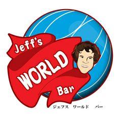 Jeff's World Bar www.expatsinbiz.com