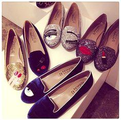 chiara ferragni shoes are amazing.