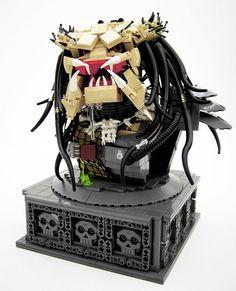 Predator LEGO