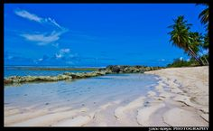 A beach in Hastings Barbados... Photography by Simon Thomson