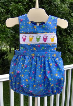 Smocking Plates, Smocking Patterns, Dress Patterns, Coat Patterns, Sewing Patterns, Cute Outfits For Kids, Diy For Girls, Sewing For Kids, Baby Sewing