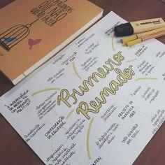 Começando a semana com mapinha mental de história , espero que gostem PS: se alguém quiser ele por inteiro chama no direct . . . . . . . . . . . #studygram #studyblr #study #stabilo #tombow #notes #studying #student #handwriting #handwritten #handlettering #motivation #lettering #productive #studytime #studyhard #history #colors #brazil #yellow #resumos #estudaquepassa #enem #vestibular #vestibulando #mindmaps #hardwork #foco #rumoaaprovacao #books