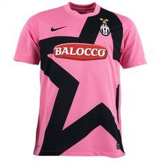 Juventus FC away 2011-12