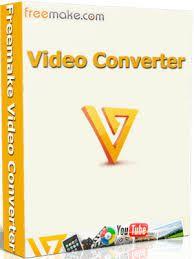 Freemake Video Converter 4.1.9 Crack Plus User Guide Download