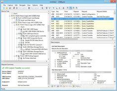 USBlyzer 2.2 Build 100