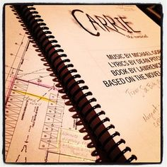 CARRIE opens in Los Angeles spring 2015 Carrie The Musical, Regina George, The Great White, Musical Theatre, Spring 2015, Carry On, Musicals, Broadway, Stars