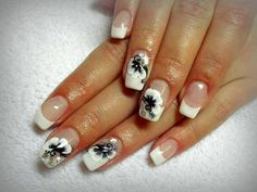 44 Cute and Easy Nail Designs