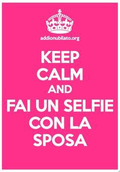 Keep Calm per addio al nubilato #addioalnubilato #addionubilato Vedi gli altri Keep Calm da prendere gratis sul blog!