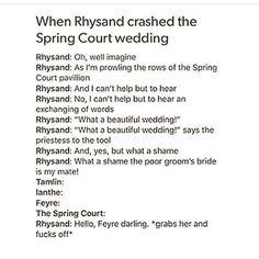 Read Meme #4 from the story Feysand Rowaelin memes by JadeLoverxD (QueenOfPsychopaths) with 481 reads. rowaelin, ac...