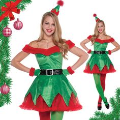 sexy elf costume http://stores.ebay.co.uk/Stage-Fancy-Dress-Costumes