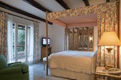 Hotel Il Pellicano na Toscana (Foto: Marinella Paolini e Matteo Piazz)