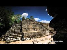 Video Mexiko: Welt der Maya / Mexico: Mayan World