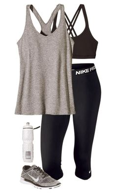 f2215710 classic workout outfit Nike Workout Clothes, Nike Workout Outfits, Gym  Outfits, Running Outfits