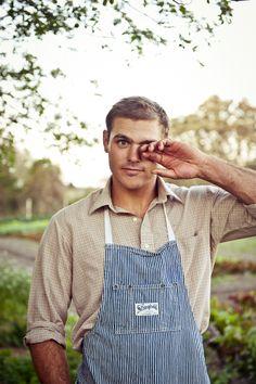 Farm Guy - Beetlebung Farm