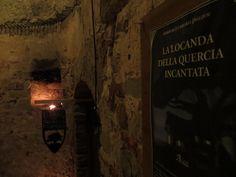 La Locanda della Quercia Incantata al Castello di Sorci ( Anghiari)