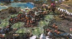 endless legend (3) Hexagon Game, Endless, Strategy Games, Fantasy World, Product Launch, History, City, Painting, Google Search