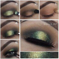 "🌸WERBUNG🌸 ✨Quick Step by Step for previous look✨ ""Subculture"" Palette // For More Details see previous look🤗😘 Makeup Is Life, Makeup Goals, Makeup Inspo, Makeup Inspiration, Diy Makeup, Makeup Art, Makeup Tips, Beauty Makeup, Makeup Tutorials"